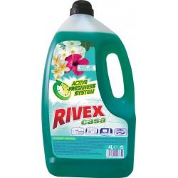 Detergent suprafete Rivex Casa Floral 4000ml