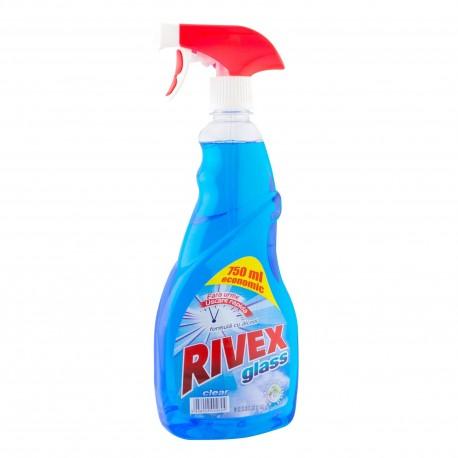 Detergent geamuri Rivex 500 ml pulverizator