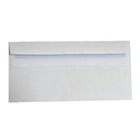 Plic DL alb siliconic