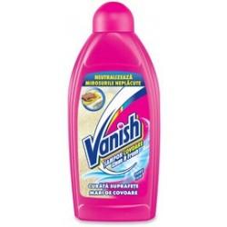 Detergent covoare Vanish 500ml