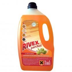 Detergent parchet Rivex 4000ml